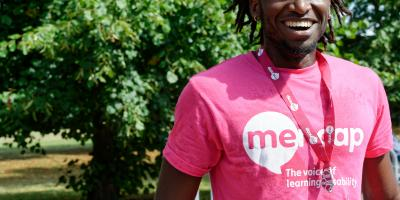 Volunteer photographer - Mencap Hyde Park 5/10k 15th June 2019