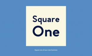 Square One - new business launch aimed at start ups and expanding businesses.